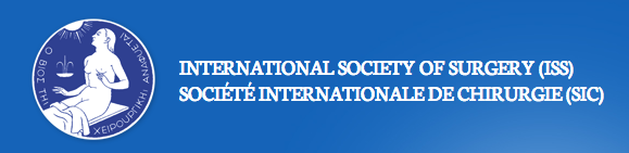 INTERNATIONAL SOCIETY OF SURGERY ISS SOCIETE INTERNATIONALE DE CHIRURGIE SIC